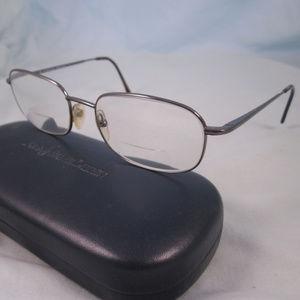 POLO RALPH LAUREN Rx Eyeglasses 1909 0DF8 Black